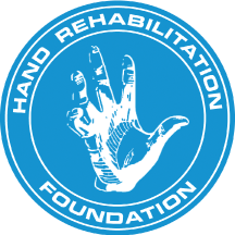 Hand Rehabilitation Foundation Logo